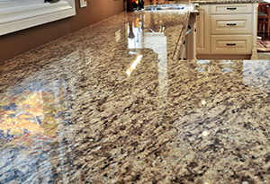 Granite Countertop Installation Grand Blanc MI