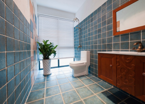 Bathroom Tile Installation Farmington Hills MI