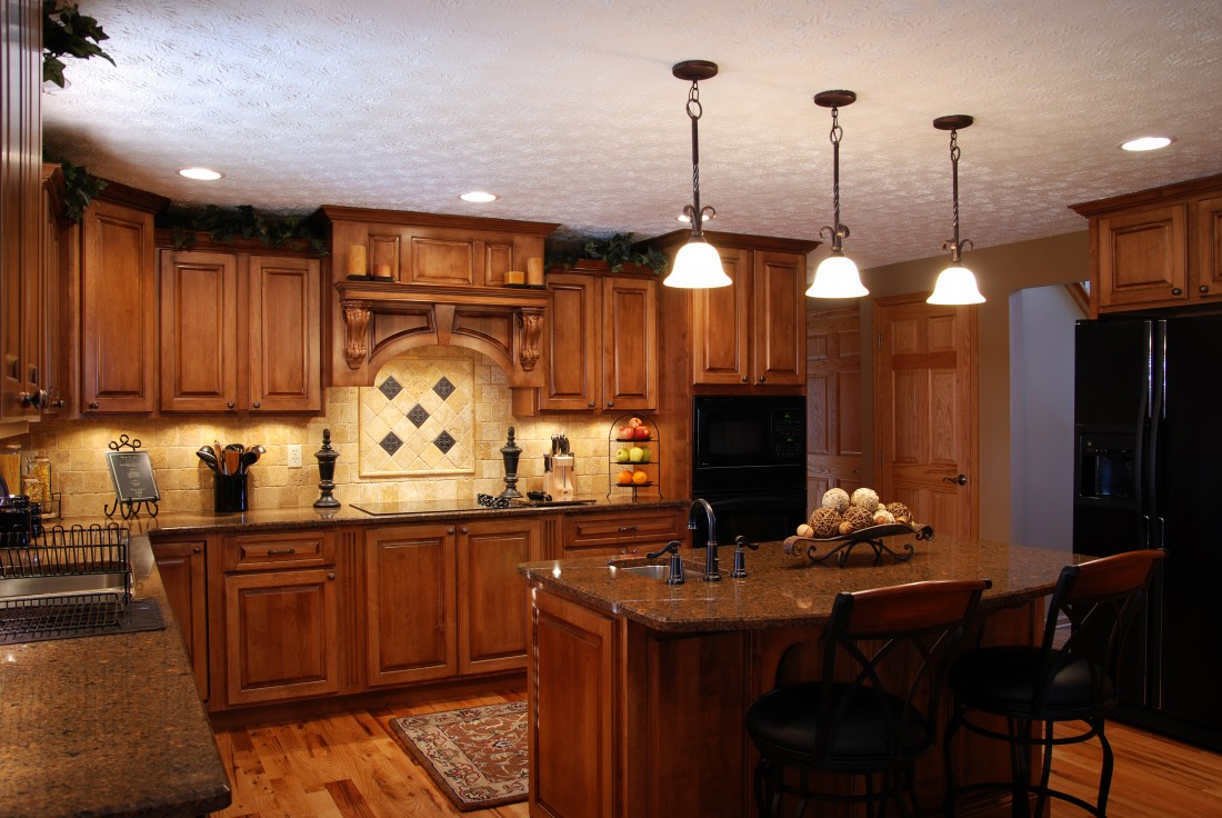 Granite Countertops Walled Lake MI