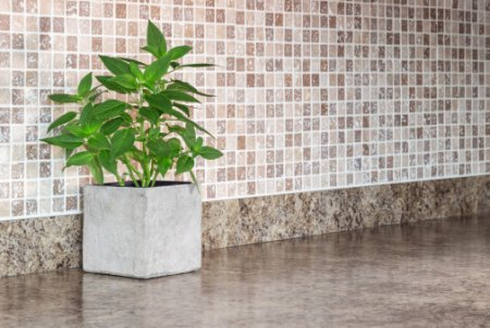 Caring for Ceramic Tiles