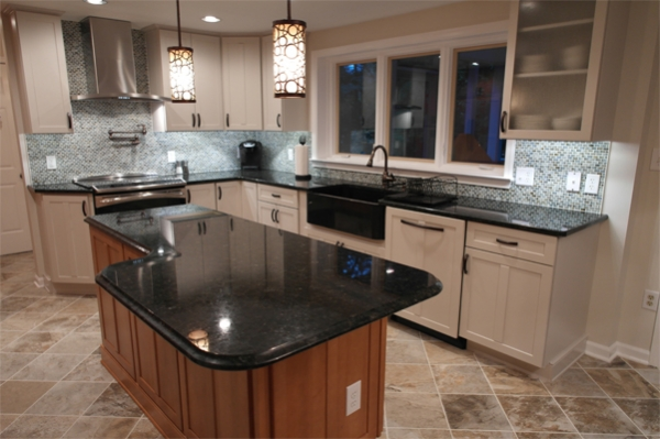 Custom Countertops Highland MI